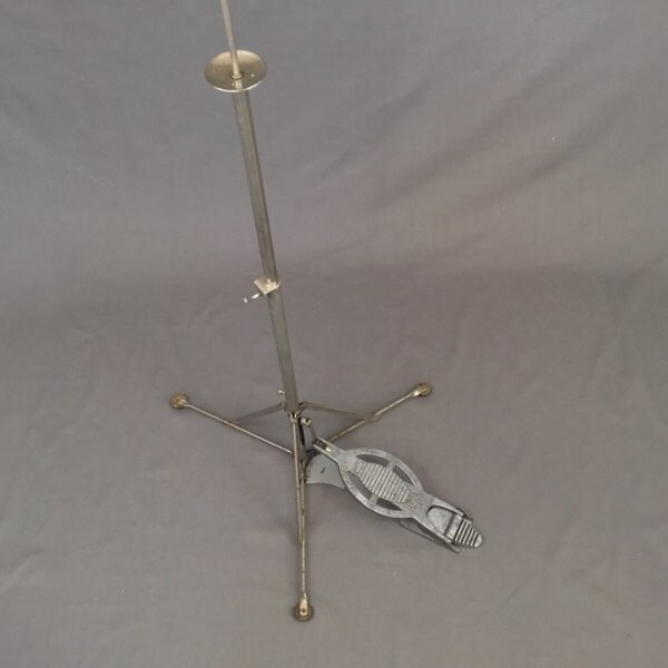 WFL  HiHat   stand   1121 Flat Based