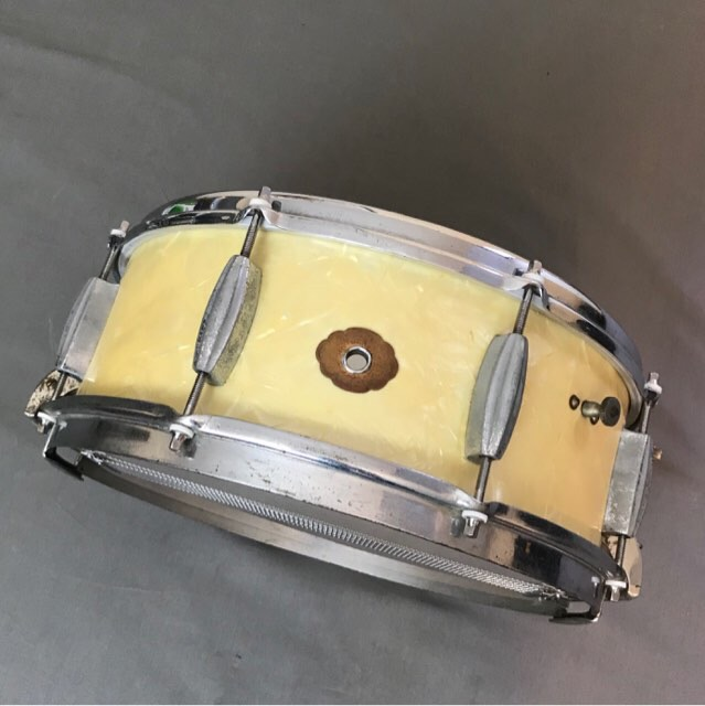 1930s Slingerland Radio King Snare    14 x 5.5