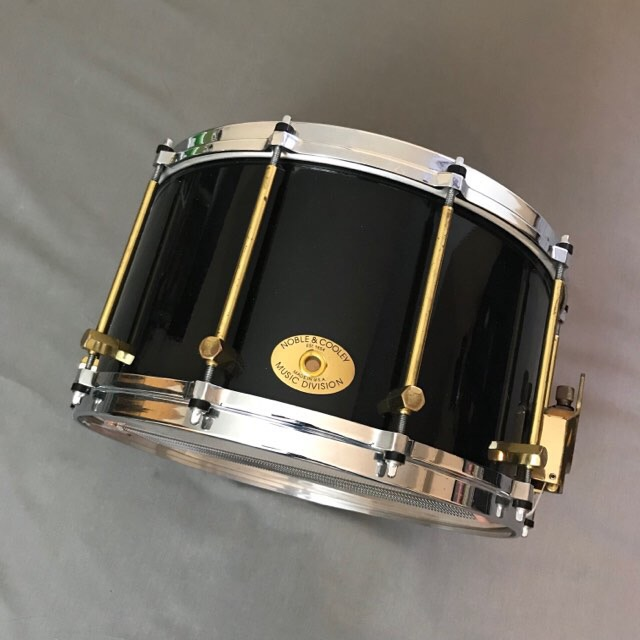 Noble and Cooley Snare   14 x 8 Solid Shell